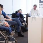 Opfer oder Helden? Berichten über behinderte Menschen