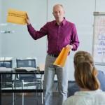 Übergangszustände – Change Management