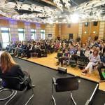 """Traumjob """"Trüffelschwein"""": Fünf Journalisten – eine Meinung"""