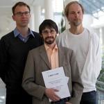 Verleihung des Peter Hans Hofschneider-Recherchepreises – Der Podcast