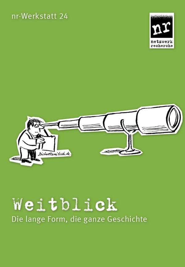 nr-Werkstatt 24- Weitblick_Titel