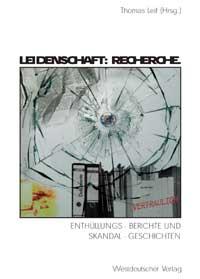 leidenschaft-recherche-2aufl-Cover