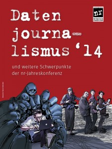 Datenjournalismus '14 - netzwerk recherche
