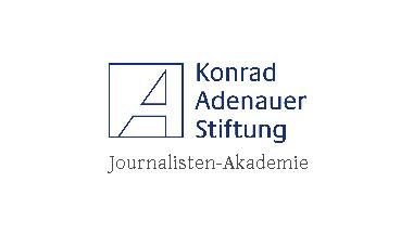 Partner Journalistische Nachwuchsförderung JONA der Konrad-Adenauer-Stiftung e.V.