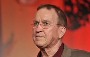 Mit dem Leuchtturm-Preis ausgezeichnet: Ulrich Chaussy. Foto: Wulf Rohwedder