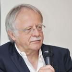 Hans Leyendecker (Süddeutsche Zeitung); Foto: Rohwedder