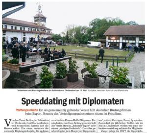 Beitrag von Christian Schweppe im Spiegel 42/2015.