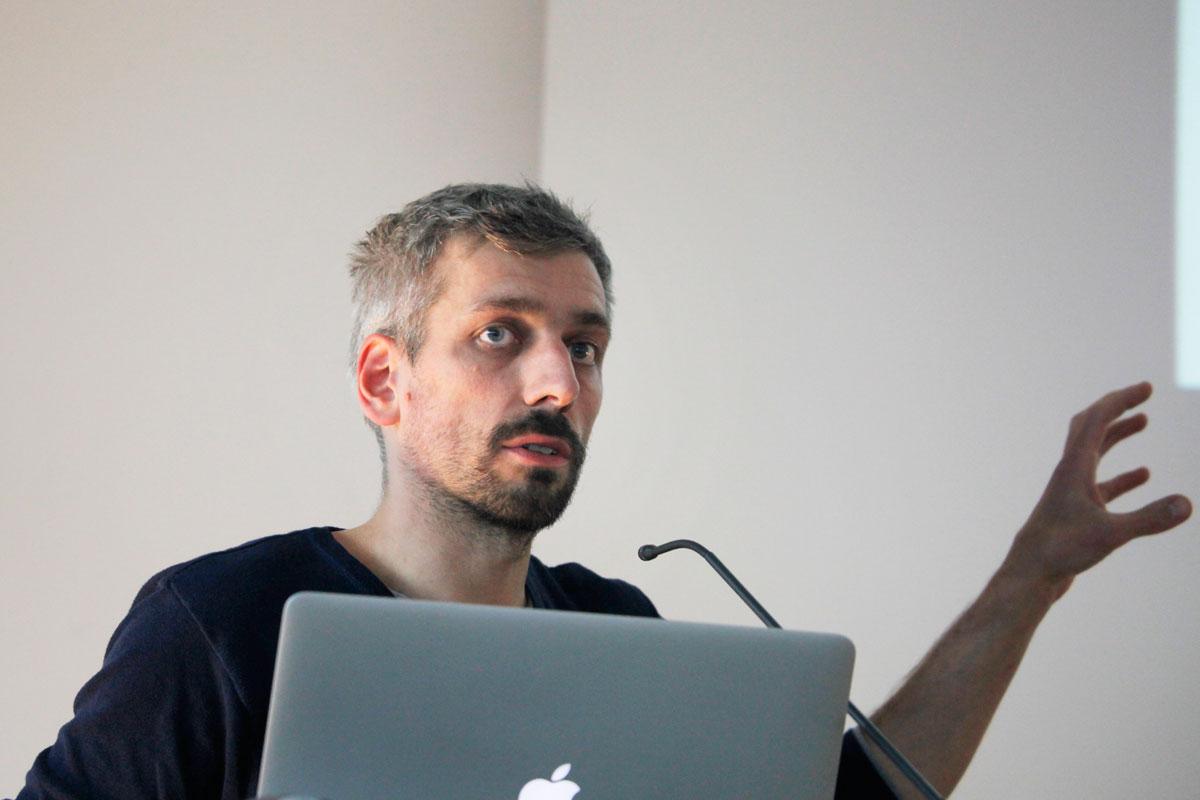 Der Visualisierungskünstler - netzwerk recherche