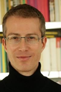 Maximilian Schäfer ist Dokumentations- und Datenjournalist beim SPIEGEL. Foto: privat