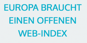 Offener Web-Index
