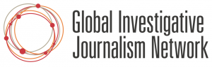 Logo der Global Investigarive Journalism Network