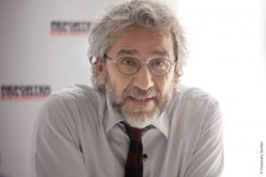 Can Duendar (tuerkischer Journalist, Dokumentarfilmer und Buchautor)