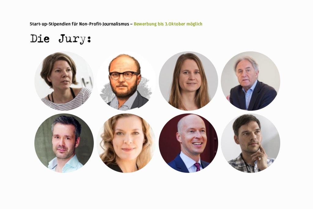 Jury-web