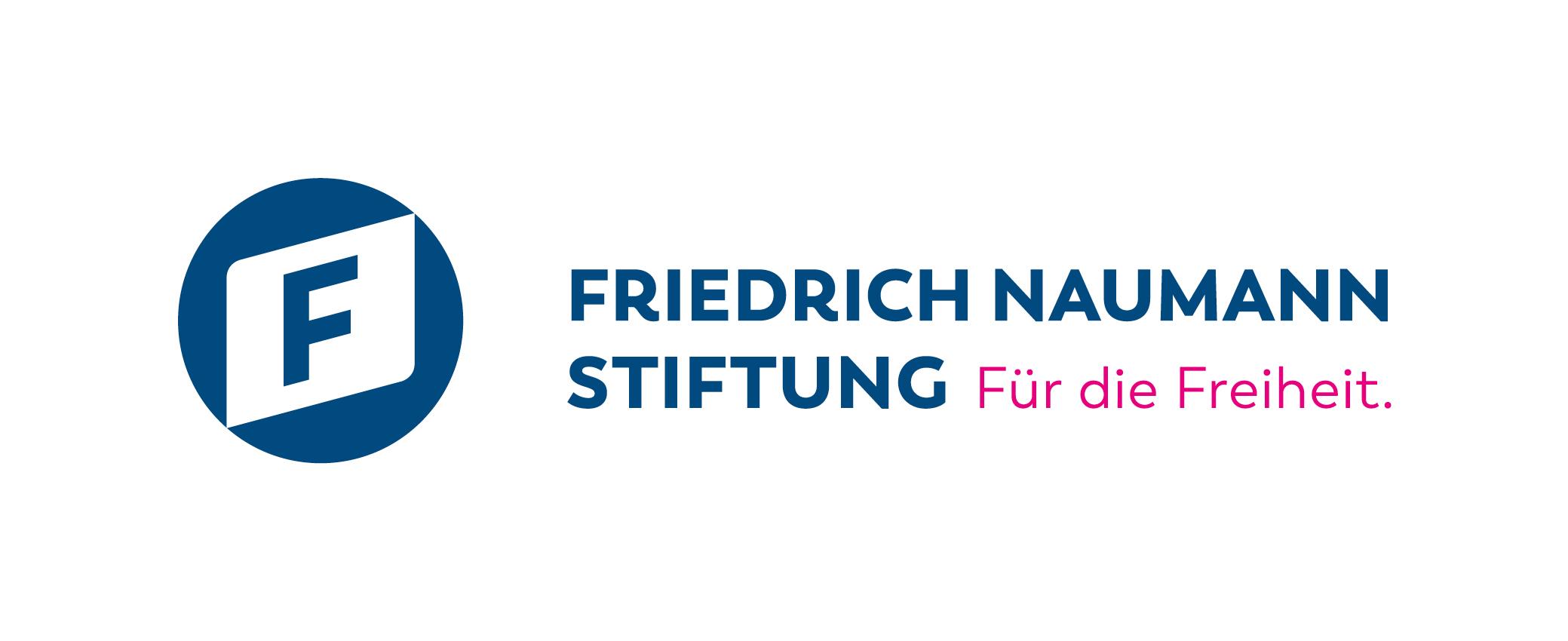 Friedrich Naumann Stiftung für die Freiheit