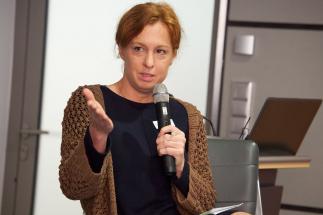 Barbara Brandstetter (Hochschule Neu-Ulm)