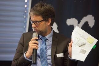 Olaf Langner (Deutscher Sparkassen- und Giroverband)