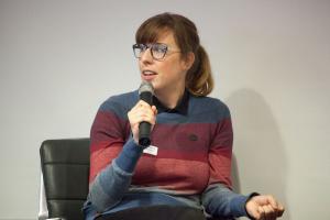 Alina Reichardt (Funke Medien)