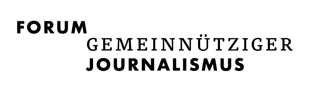 Forum Gemeinnütziger Journalismus