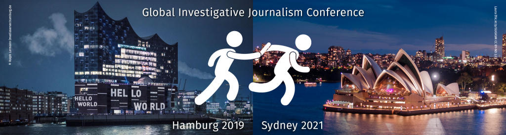 From Hamburg to Sydney: The Global Investigative Journalism Conference 2021 #GIJC21 will be held in Australia! Congrats to @JN_Institute , our successor as @gijn 's co-host. We are happy to support you wherever we can! https://gijn.org/2020/06/23/sydney-selected-as-site-of-2021-global-investigative-journalism-conference/